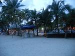 beach club Azzura, em Sentosa