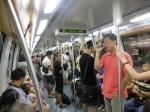 metrô em Cingapura