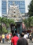 Sri Mariamman, no Little India